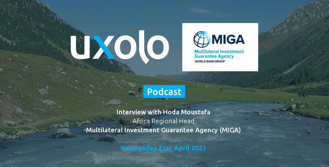 MIGA's Hoda Moustafa, Africa Regional Head, on successful solar power project models