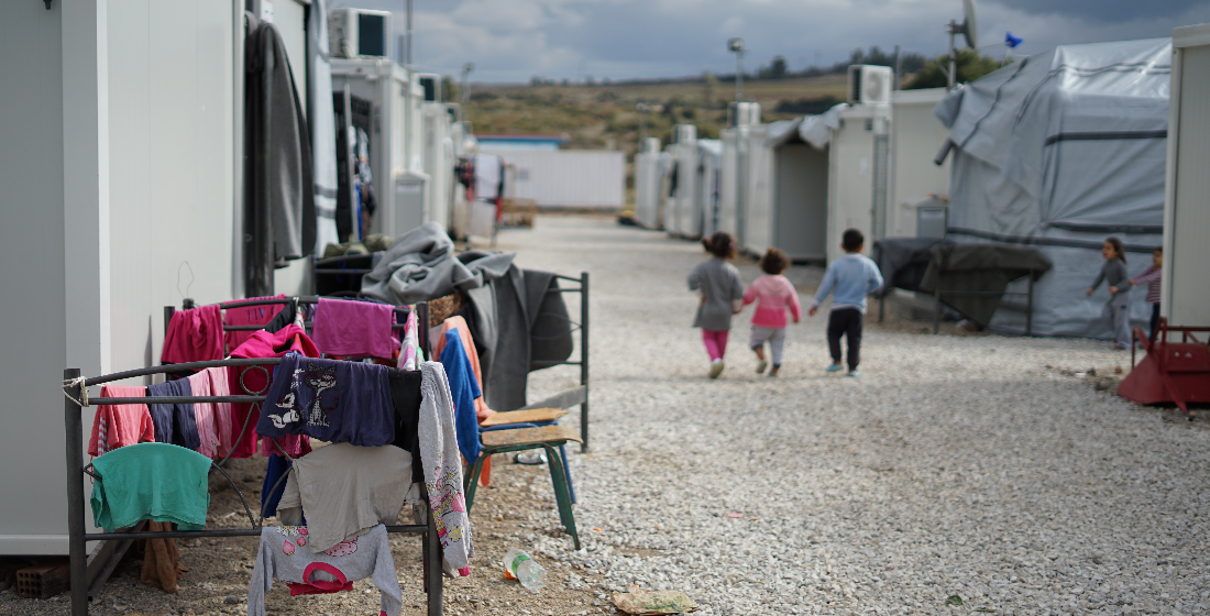 Thinking outside the box: How DFIs can support refugees
