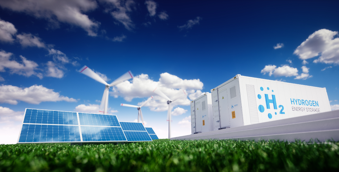 How the EIB aims to power Europe's green hydrogen revolution