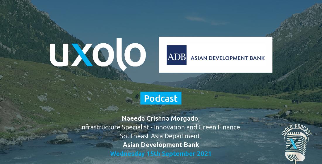 ADB's Naeeda Crishna Morgado on climate financing in Southeast Asia