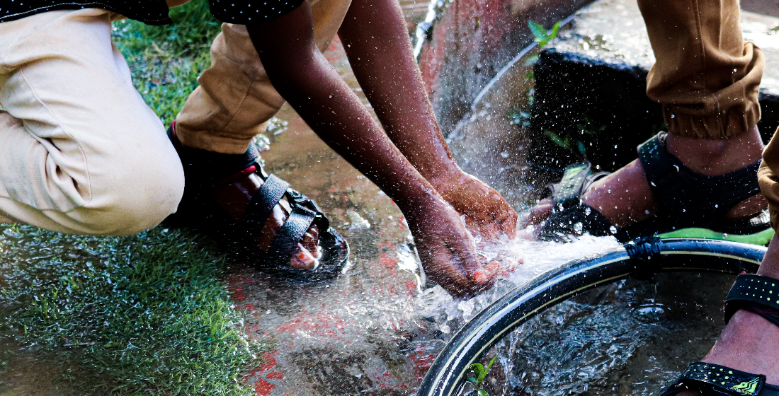 Landmark blended finance structure used for key Angolan water project