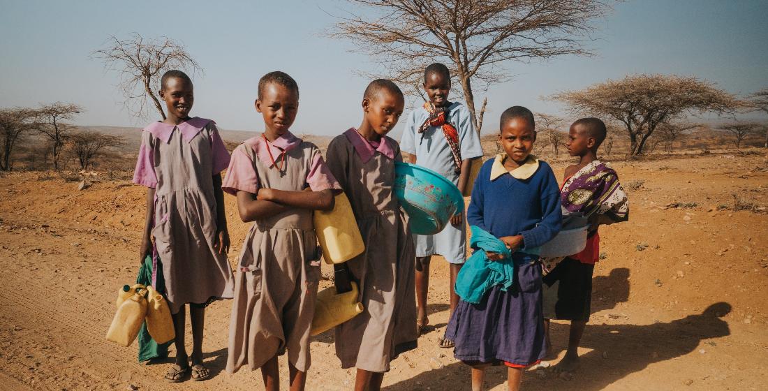 Under the radar: Water and sanitation in Bomet